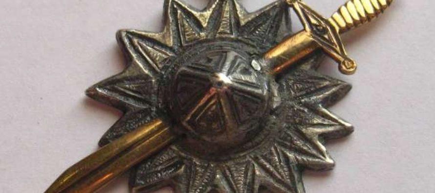 На сибиряка, обнаружившего арсенал армии Колчака, возбудили уголовное дело