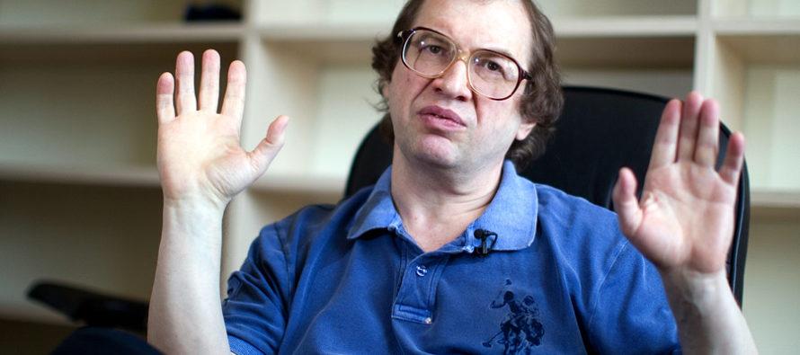 Кто такой Сергей Мавроди и его МММ?