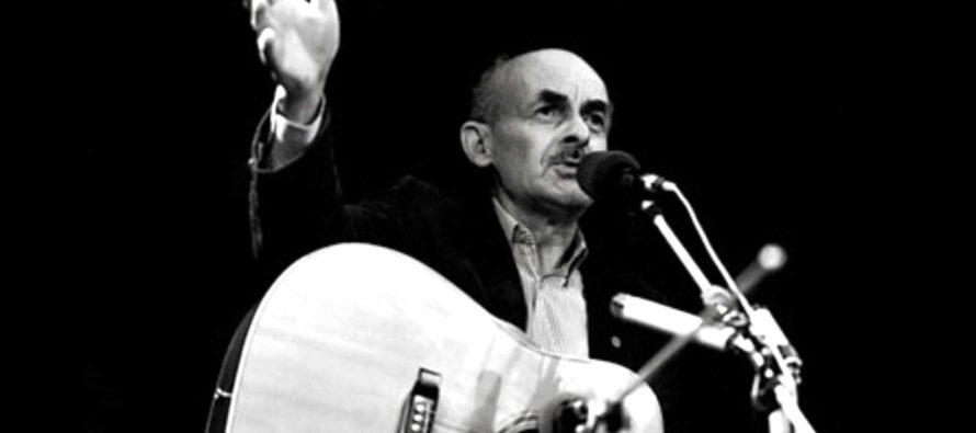 В Барнауле пройдет вечер песен Булата Окуджавы