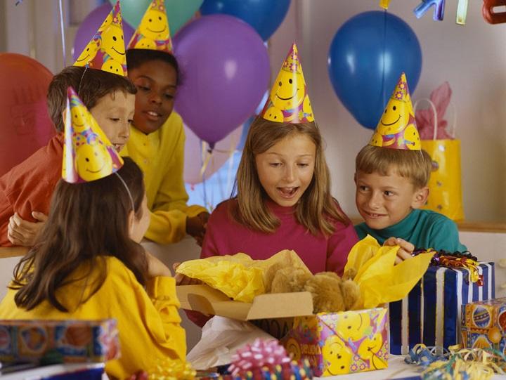 Как сделать ребенку незабываемый праздник? - Мой Бийск