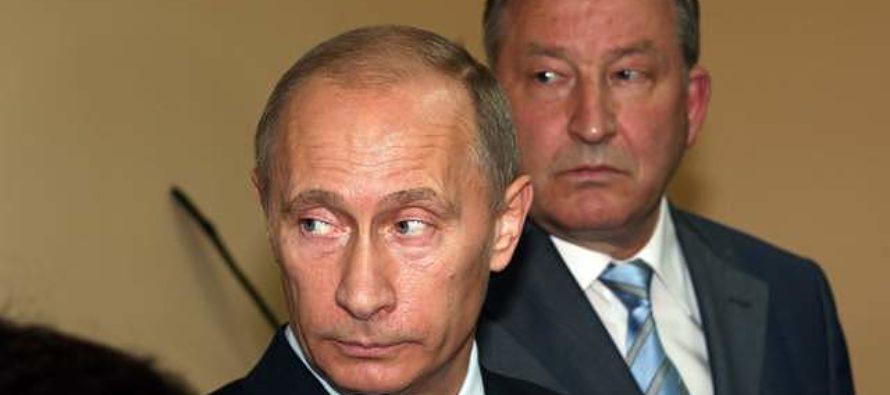 Для Путина сделают список губернаторов на увольнение