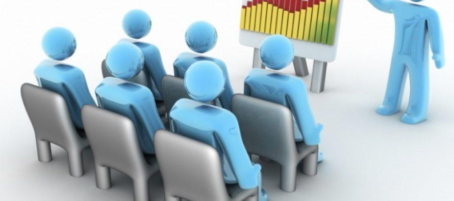 В Бийске прошел первый краевой молодежный предпринимательский форум