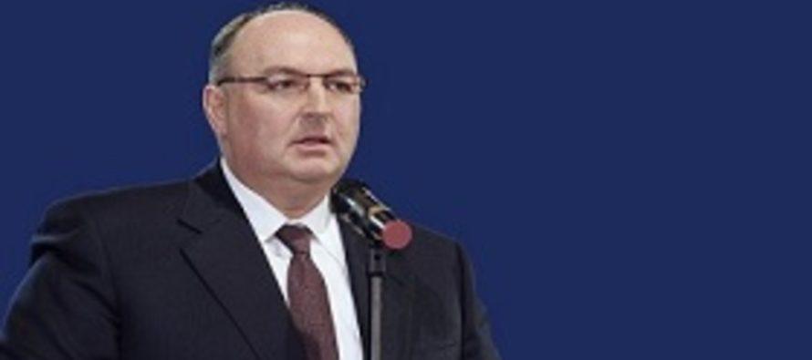 Биография Вячеслава Моше Кантор