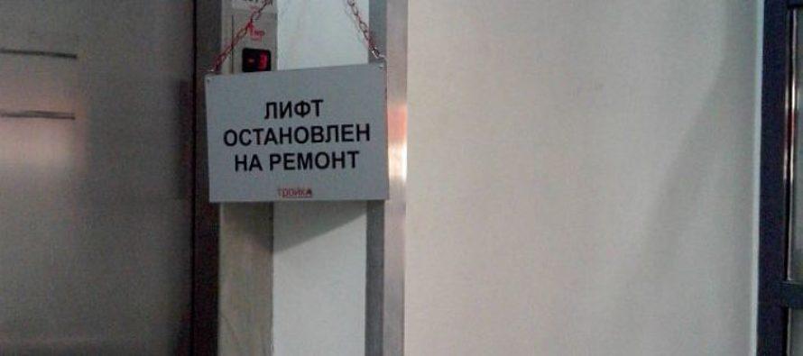 В этом году по региональной программе капитального ремонта в Бийске заменили 22 лифта