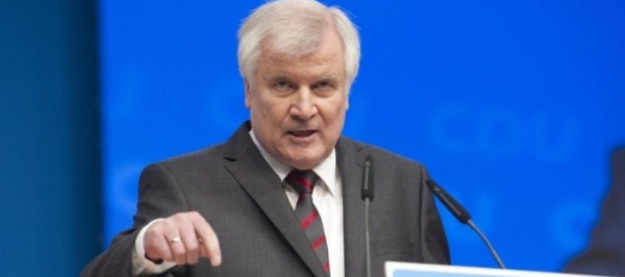 Премьер Баварии призвал снять антироссийские санкции в 2017 году