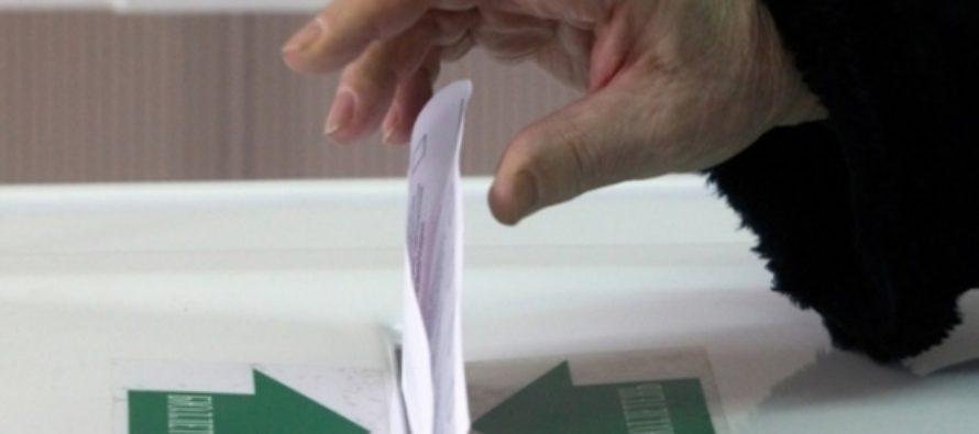 СМИ: кабмин отказался ужесточить наказание за фальсификацию выборов
