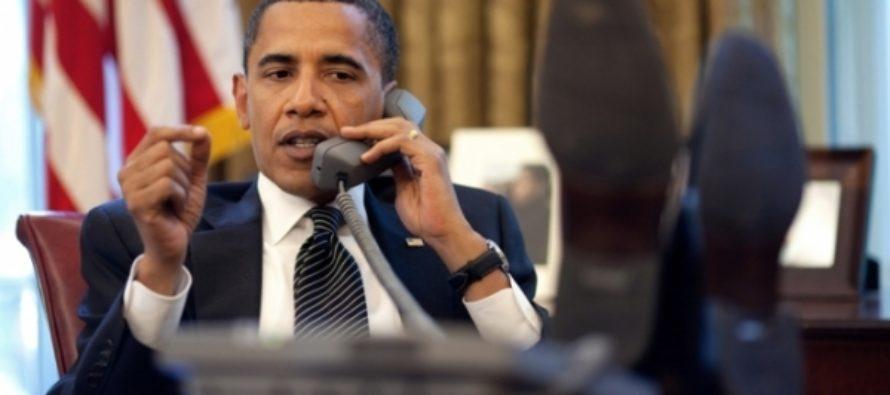 Не продавайте себя задешево: дюжина цитат от уходящего из Белого дома Обамы