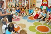 Плату за детсад на Алтае будут компенсировать только малоимущим и многодетным