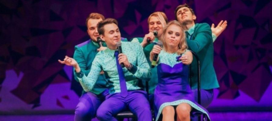 Александр Масляков не стал лишать Лигу «КВН-Алтай» официального статуса