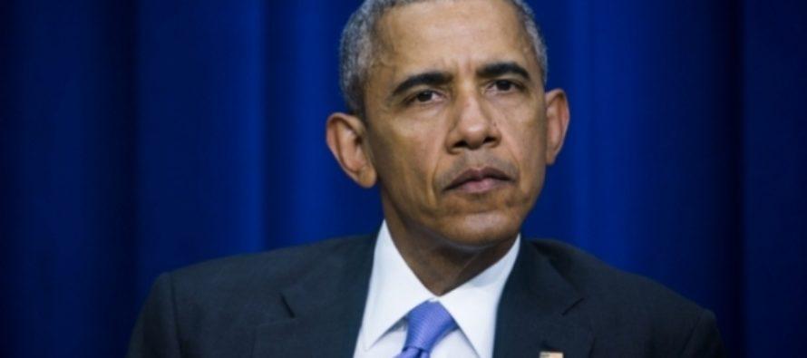 Обама считает, что дал верную оценку Путину