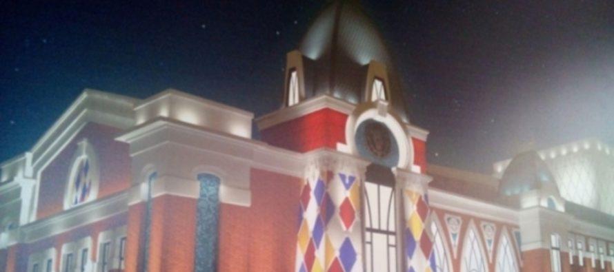 Строительство театра кукол «Сказка» в Барнауле может начаться уже летом