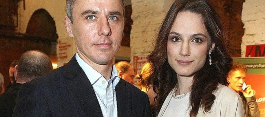 Игорь Петренко стал многодетным отцом