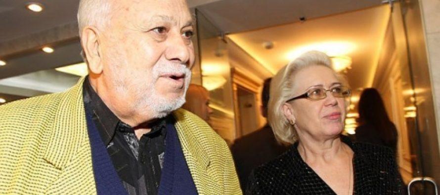 Бедрос Киркоров о скандале с Малаховым: Организаторы просто не потянули шоу кремлевского уровня