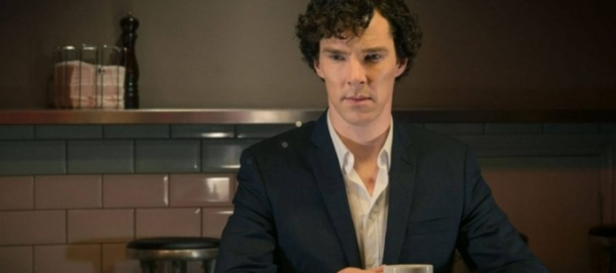 Финал сезона «Шерлока» показал самые низкие рейтинги за историю сериала