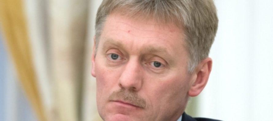 Песков рассказал о хакерских атаках на сайт президента РФ