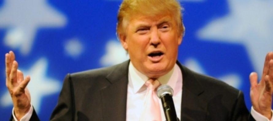 Трамп заявил, что оставит в силе антироссийские санкции на некоторое время