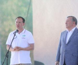 Министр Владимир Мединский выделит Алтайскому краю 43 миллиона на культуру