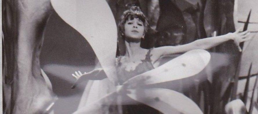 Американцы требовали встречать Элизабет Тейлор в Ленинграде с салютом