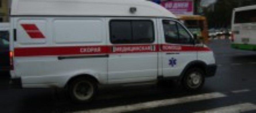 500 рублей штрафа за смерть человека