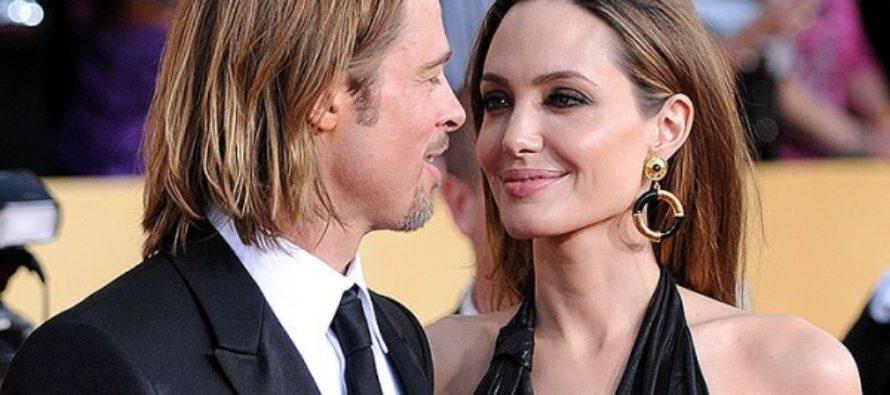 Писатель, предрекший развод Анджелины Джоли и Бреда Питта, раскроет все их тайны