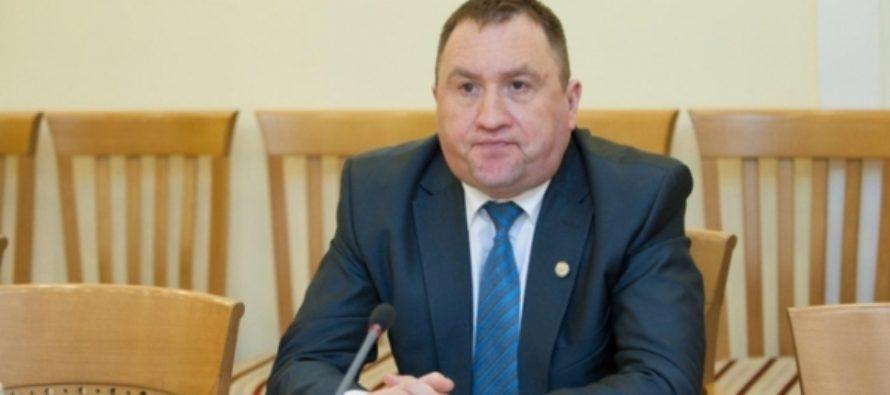 Вице-премьер Щукин будет искать своего Галицкого для алтайского спорта