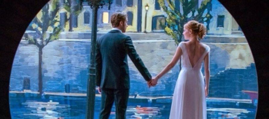 Мюзикл «Ла-Ла Ленд» номинировали в 11 категориях на премию BAFTA