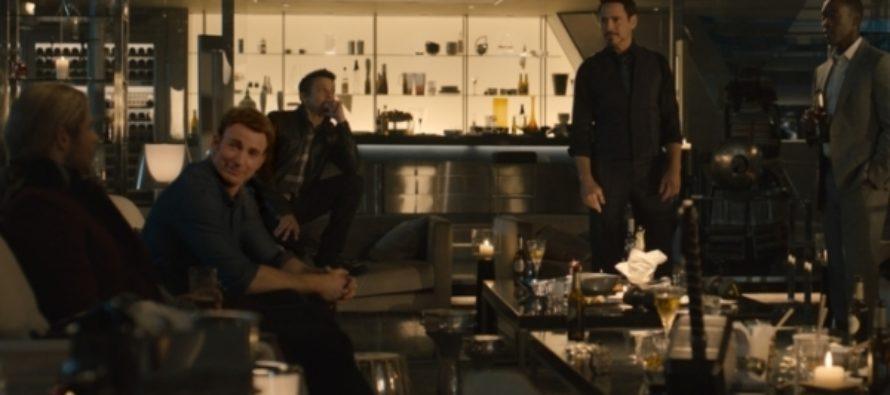 Третьи «Мстители» станут самым дорогим фильмом в истории кино