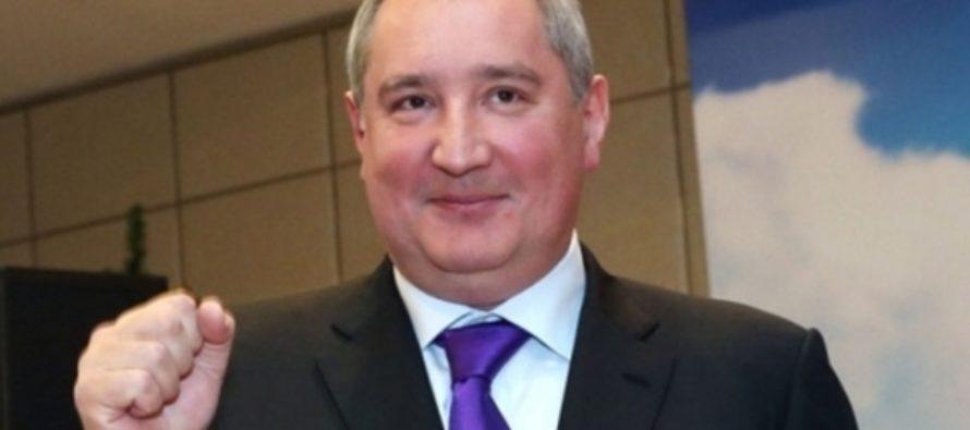 Рогозин обсмеял заявления МИД Литвы о претензиях на Калининград