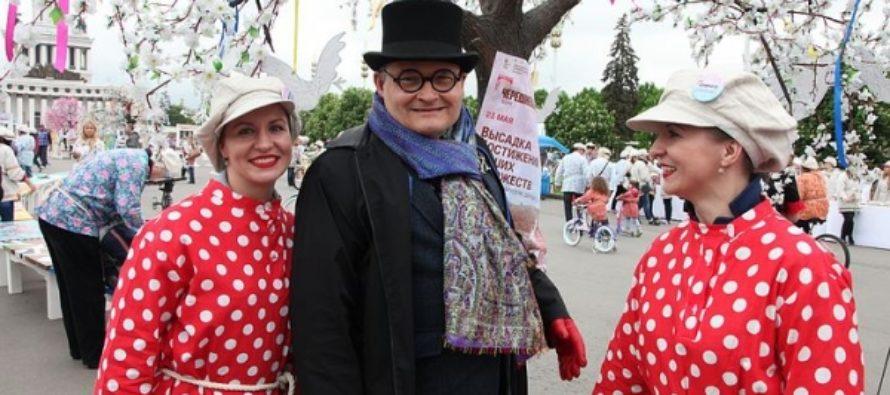 Историк моды Александр Васильев признался, что у него есть внебрачный ребенок