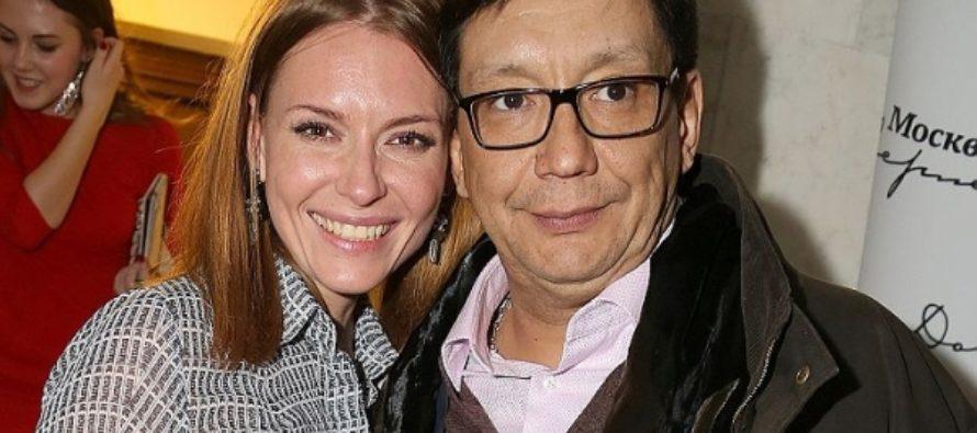 Егор Кончаловский расстался с женой