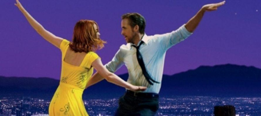 Гильдия продюсеров назвала фильмом года мюзикл «Ла-Ла Ленд»