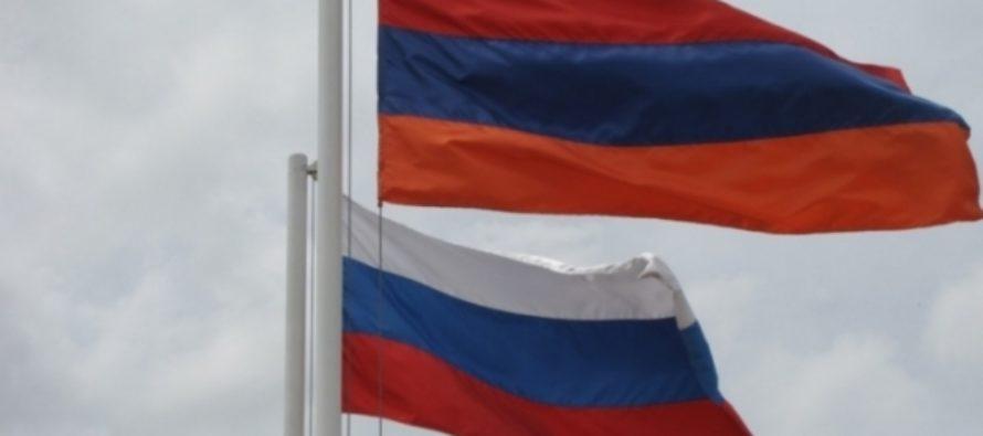 Россияне смогут ездить в Армению по внутренним паспортам – Медведев