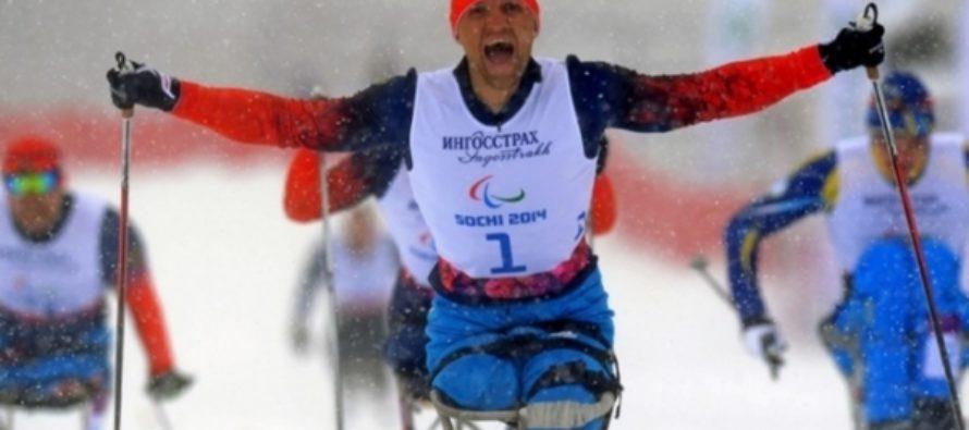Паралимпийский комитет заявил, что спортсмены будут готовиться к ОИ-2018