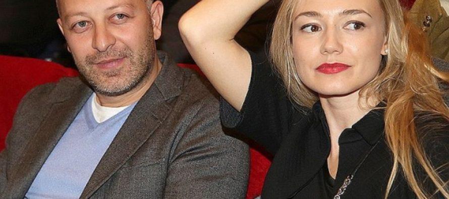 Оксана Акиньшина стала мамой в третий раз