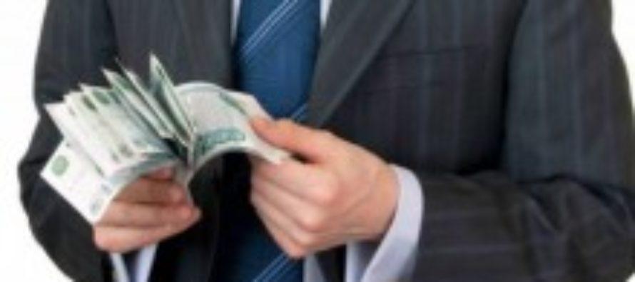 Средняя зарплата на Алтае выросла больше чем на 5 %