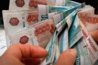 Долги по зарплате на Алтае сократились вдвое