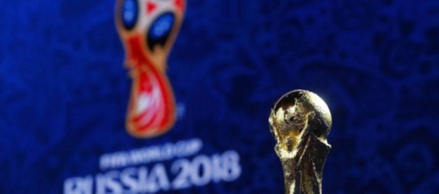 Бывший глава WADA заявил о возможном лишении России ЧМ-2018 по футболу