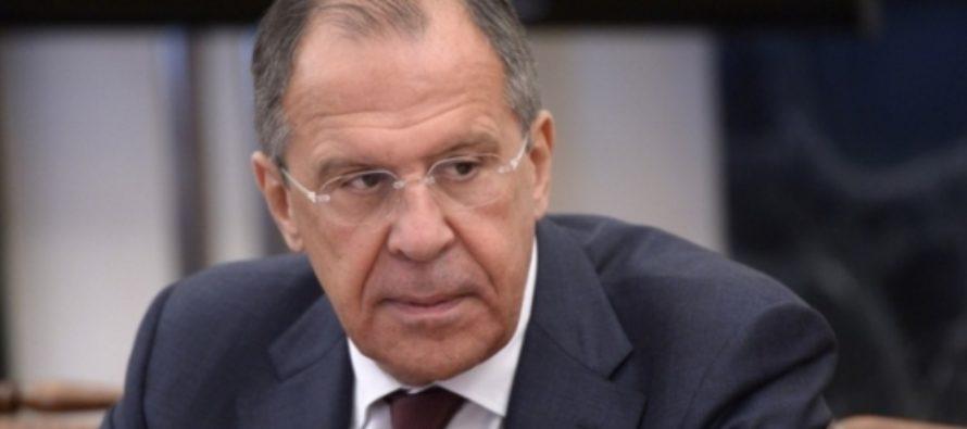 Лавров сообщил об усилении попыток США завербовать российских дипломатов