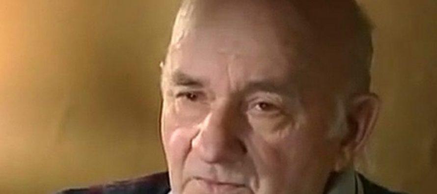 В Москве умер брат актера Евгения Леонова