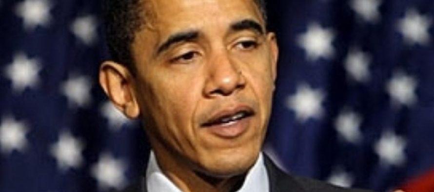 Барак Обама подписал указ о продлении антироссийских санкций