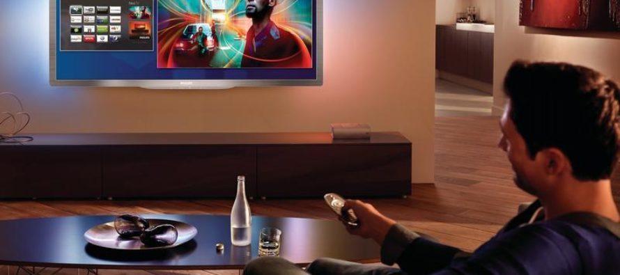 Какими преимуществами обладает спутниковое телевидение?