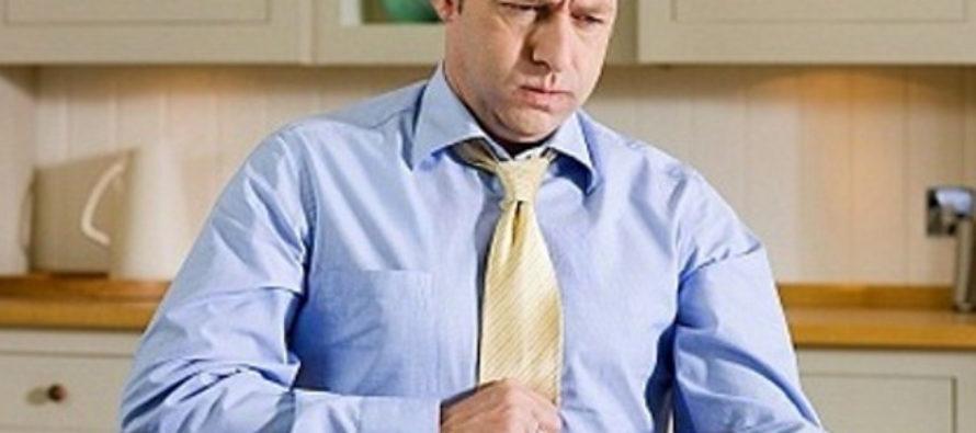 Почему после еды возникает тяжесть в желудке?