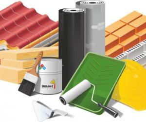 Какие виды стройматериалов наиболее востребованы в отделке?