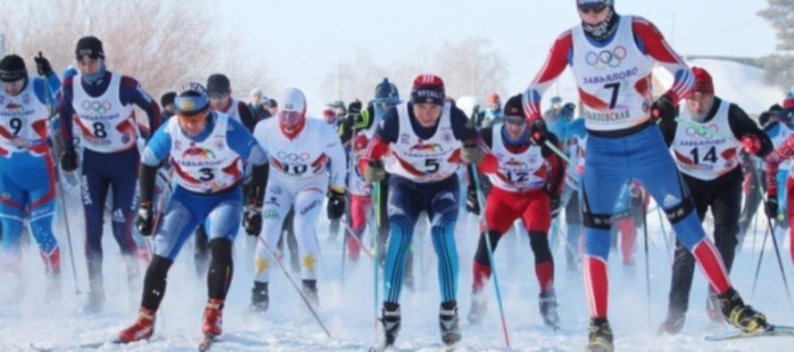 Около 9 миллионов выделено трем алтайским районам на сельские Олимпиады