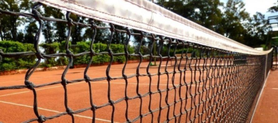 Гимн нацистской Германии включили на теннисном матче в США