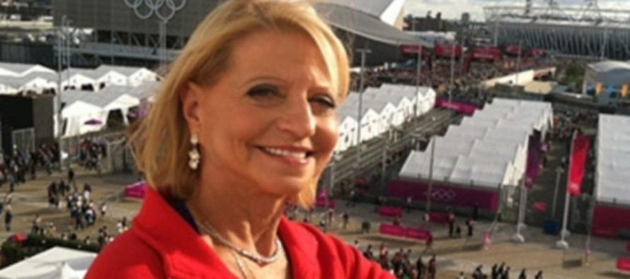 Легендарная гимнастка Корбут продала в США свои олимпийские медали
