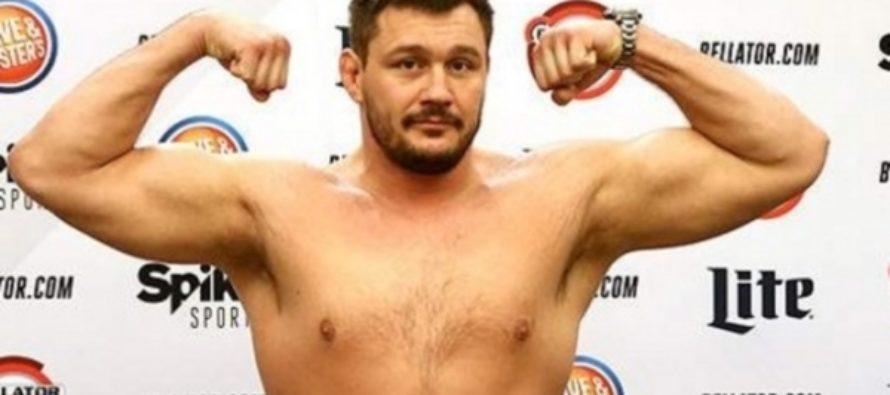 Соперник Емельяненко попал в больницу из-за камней в почках