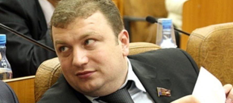 Шесть лет колонии: приговор экс-депутату АКЗС Мастинину оставлен в силе