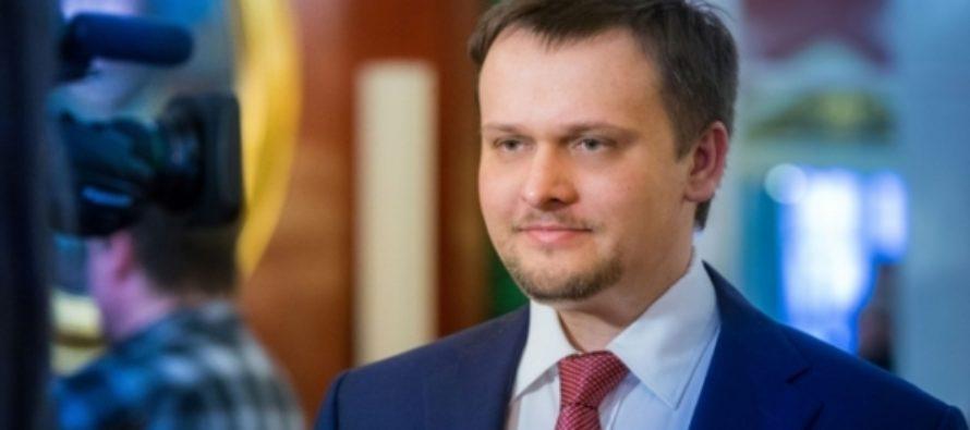 Путин назначил Никитина врио губернатора Новгородской области