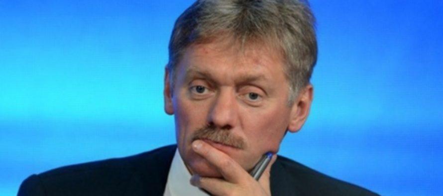Песков заявил, что угрозы режиссеру фильма «Матильда» недопустимы